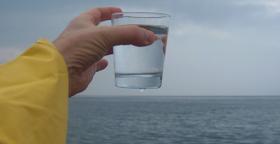 Agua de Mar ¡¡¡Para Beber............