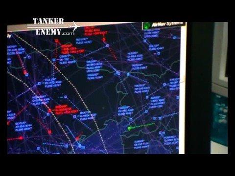 Chemtrails: Están todos los vuelos identificados,pues no!!!.