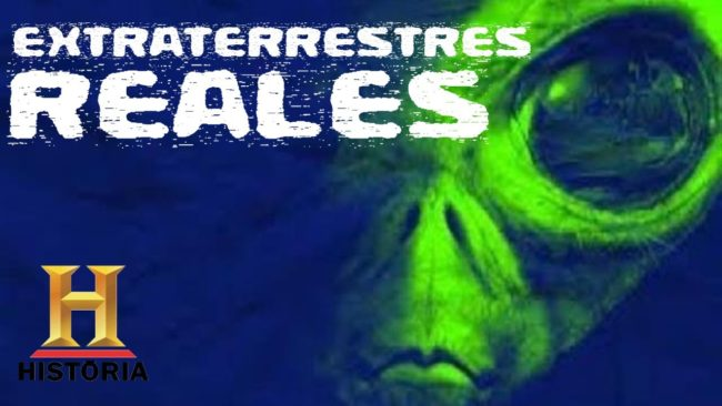 DOCUMENTAL MISTERIO,EXTRATERRESTRES REALES ?,AREA 51,DOCUMENTAL,OVNIS
