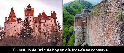 """Drácula """"El Empalador"""". La realidad siempre supera a la ficción"""