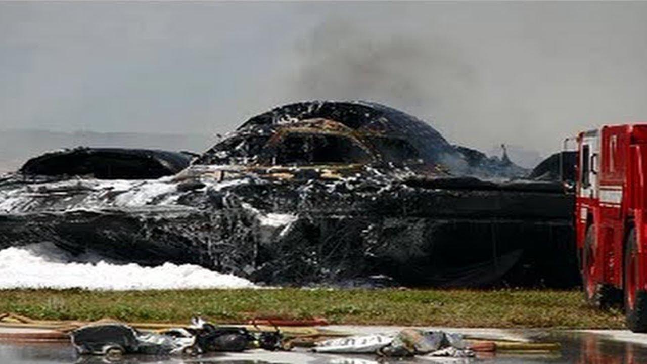 El OVNI que se estrelló en México: el incidente de Coyame