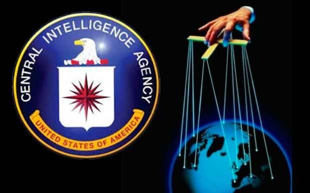 El término Teoría de la Conspiración, o conspirativa fue creado por la CIA en 1967