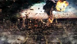 El vidente aleman que predijo el fin del mundo y la 3ª guerra mundial