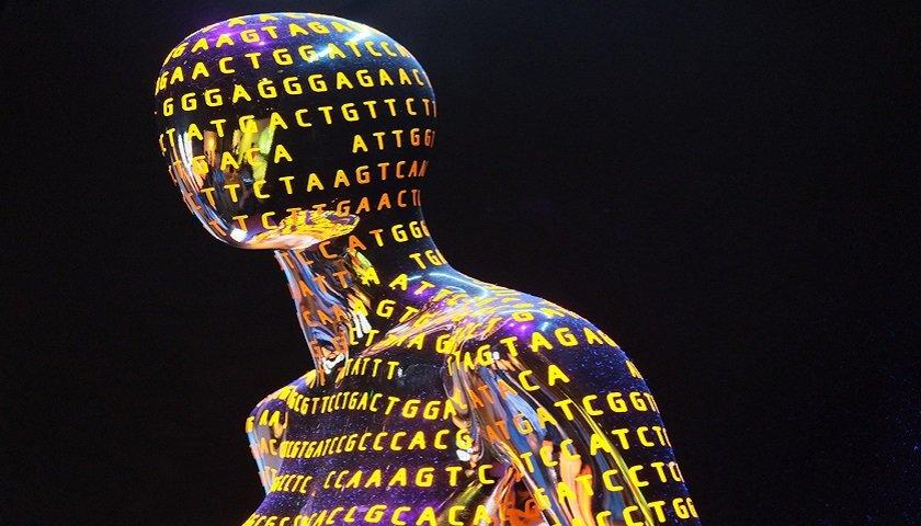 Genes 'alienígenas': Científicos descubren que parte del ADN no proviene de ningún ancestro conocido