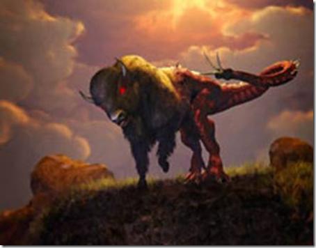 Hallan los 'monstruos del Apocalipsis': ¿Estamos ante una nueva Extinción Masiva?
