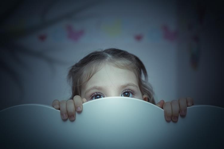 Historias paranormales: Cuando los niños ven espíritus