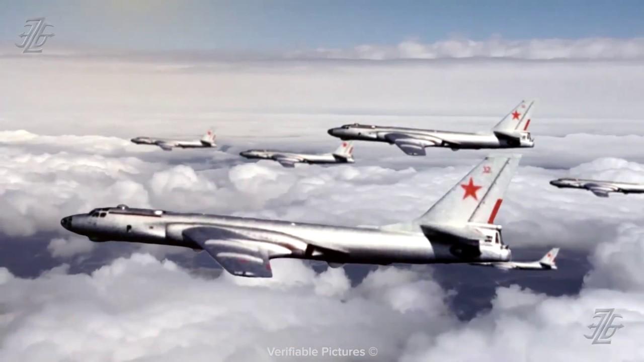 """Incidente en Malstrom: Investigadores """"Los #ovnis estaban activando nuestras armas, solo para que Rusia lanzara primero su arsenal nuclear"""""""