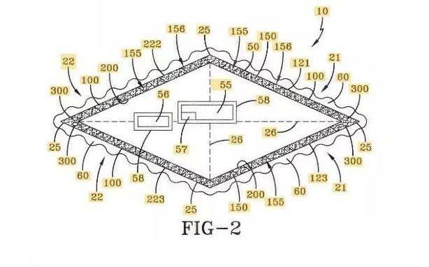 La US NAVY ha diseñado en secreto un avión futurista que se parece a un OVNI