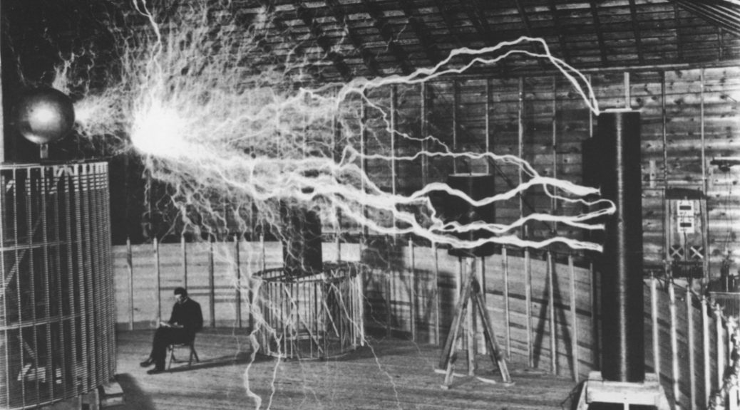 Logran Transmitir por Primera Vez Energía eléctrica a Través de Microondas ¿El Sueño de Tesla se va Haciendo Realidad?