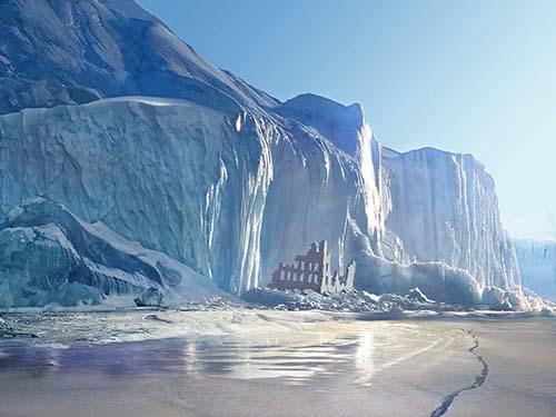 Los científicos advierten sobre la inminente glaciación en el planeta