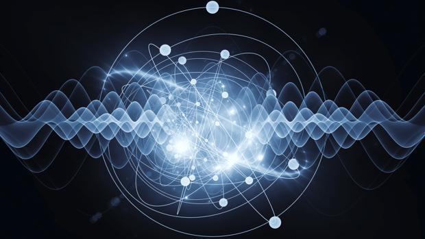 Matemáticos descubren que en el mundo de lo infinítamente pequeño se puede avanzar en la dirección opuesta al impulso