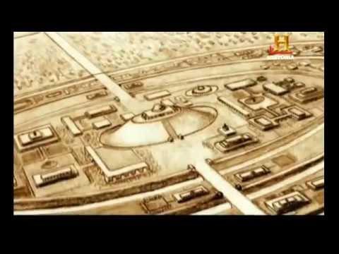 Misterios Sin Resolver 1x03 - La ciudad perdida de la Atlántida