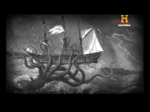 Misterios Sin Resolver 1x04 - El triángulo de las Bermudas
