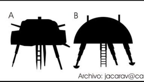 OVNI y rayos paralizantes: El famoso caso de Juan Gonzales Santos