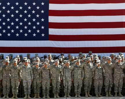 Porque EEUU busca una guerra.