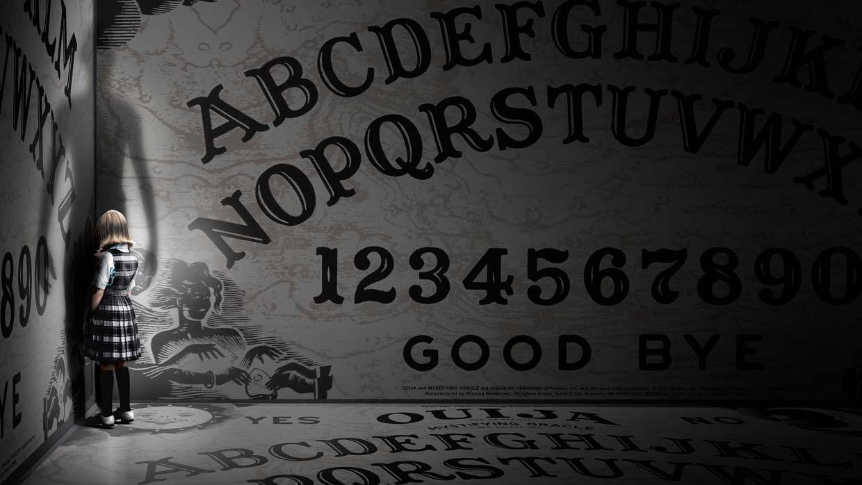 Ouija, un portal dimensional en tus manos