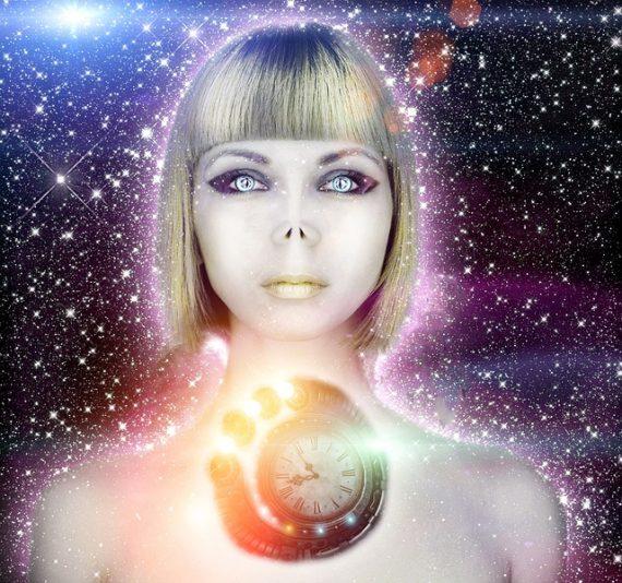 ¿Una presencia extraterrestre o gente desconocida?