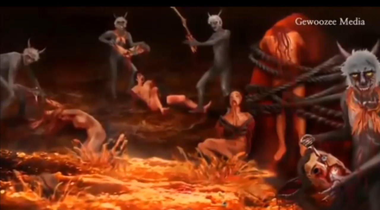 Los mitos más obscuros de Satanás, el ángel caído que no reina en el infierno