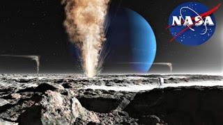 MISION A TRITON: EL NUEVO Y EMOCIONANTE DESTINO DE LA NASA