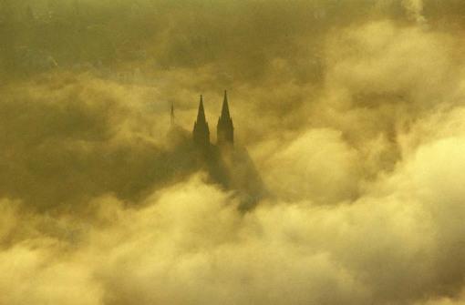 Vysehrad, la colina embrujada de Praga