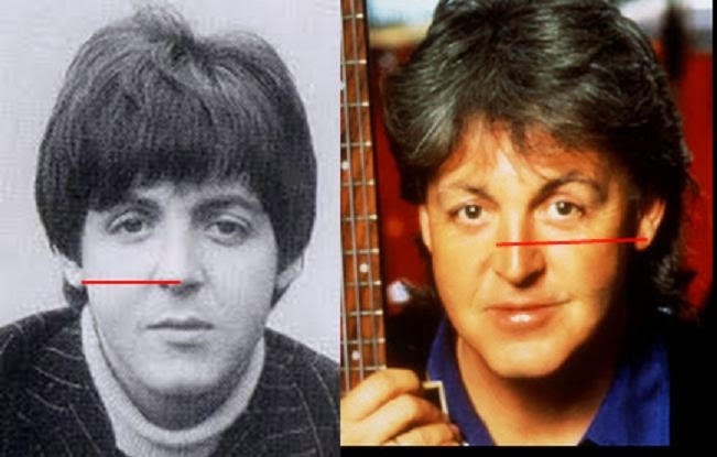 Wikileaks confirma que en 1966 Paul McCartney murió