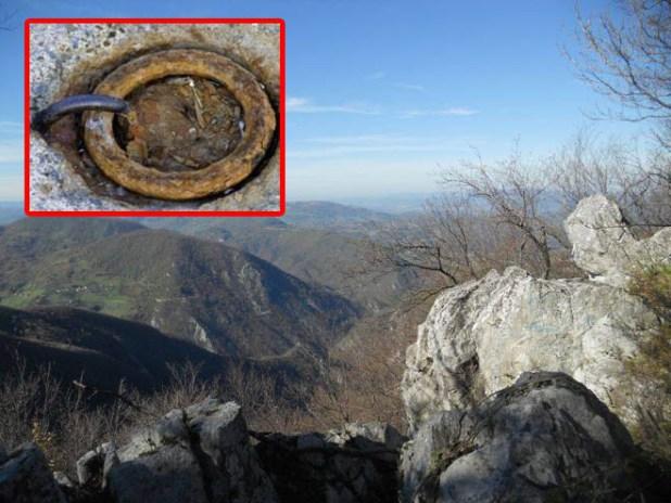 ¿Anillos Gigantes de 30 Millones de Años de Antigüedad en Bosnia?
