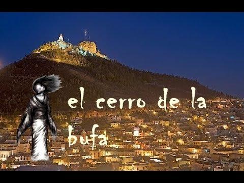 La leyenda del Cerro de la Bufa, Zacatecas