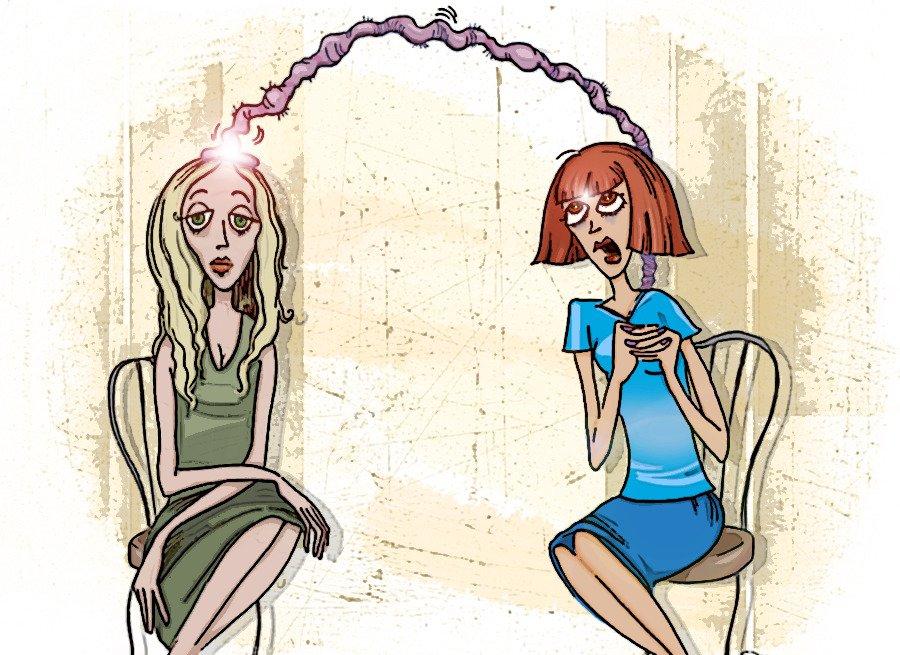 Cómo dejar de absorver la energia negativa de otros