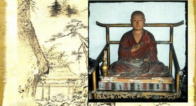 Cómo monjes japoneses se momificaban a sí mismos antes de morir