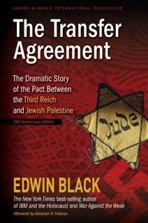 Acuerdo de Haavara: Nazis y Sionistas con un mismo y único objetivo en común