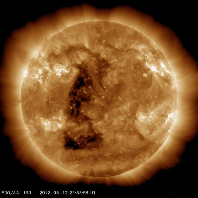 Antiguo Artefacto Maya Revela que el Sol Podría Ser Una Puerta Estelar