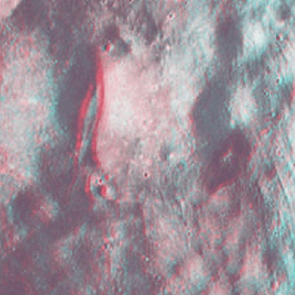 Apolo 20: La nave espacial extraterrestre y la Mona Lisa ...en la Luna
