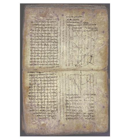 Así es cómo perdimos 20 siglos de avance científico porque unos monjes decidieron borrar un libro de #Arquímedes