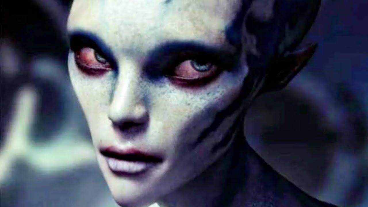 Así serán los humanos nacidos en Marte