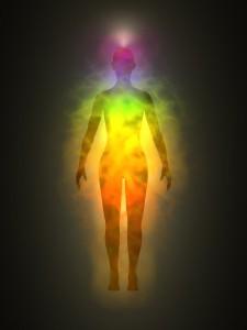 Cientificos afirman: Extraño campo de energia rodea a los humanos