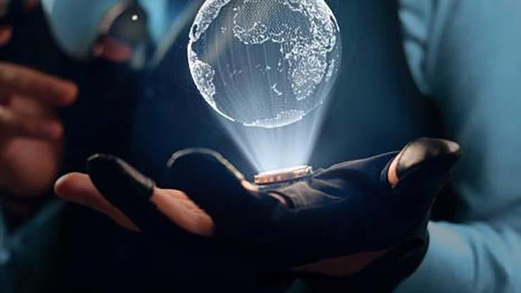 Científicos aseguran que nuestra realidad física es una ilusión