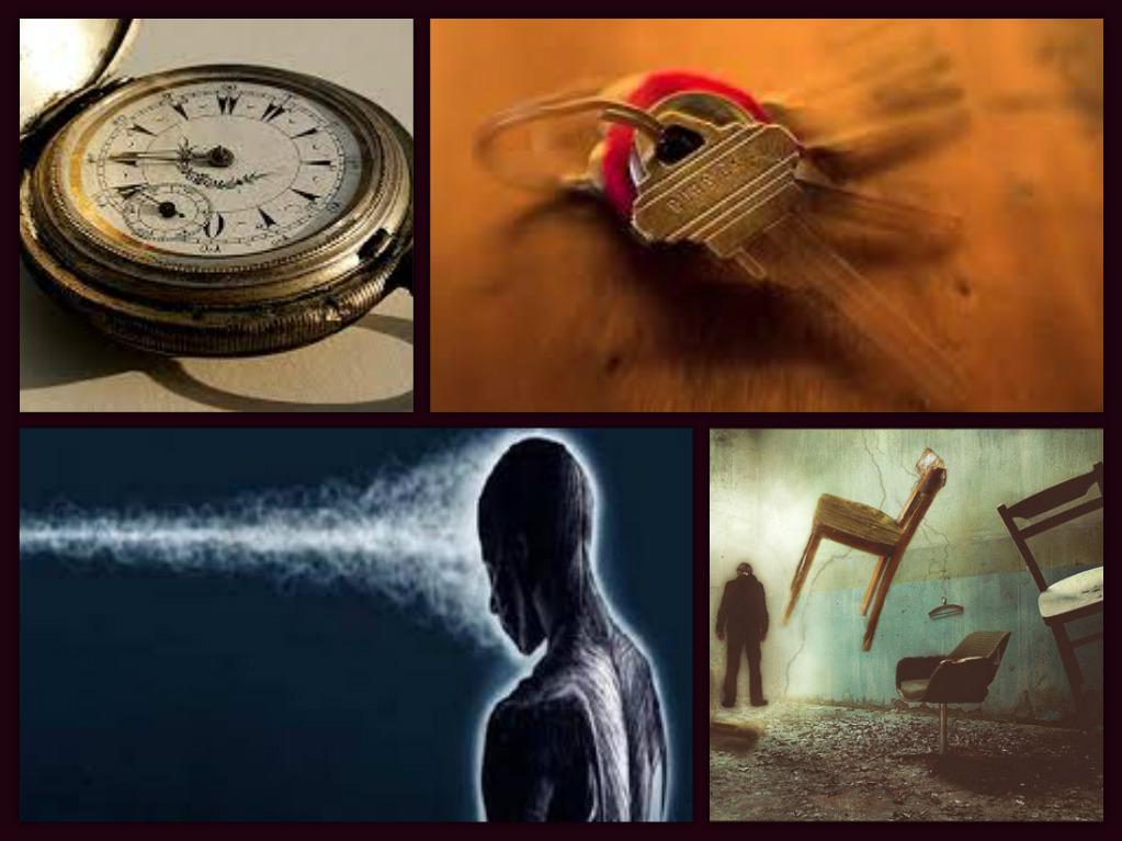"""El fenómeno """"Jotts – Efecto Dopler"""" Objetos que desaparecen y luego aparecen en otro lugar."""