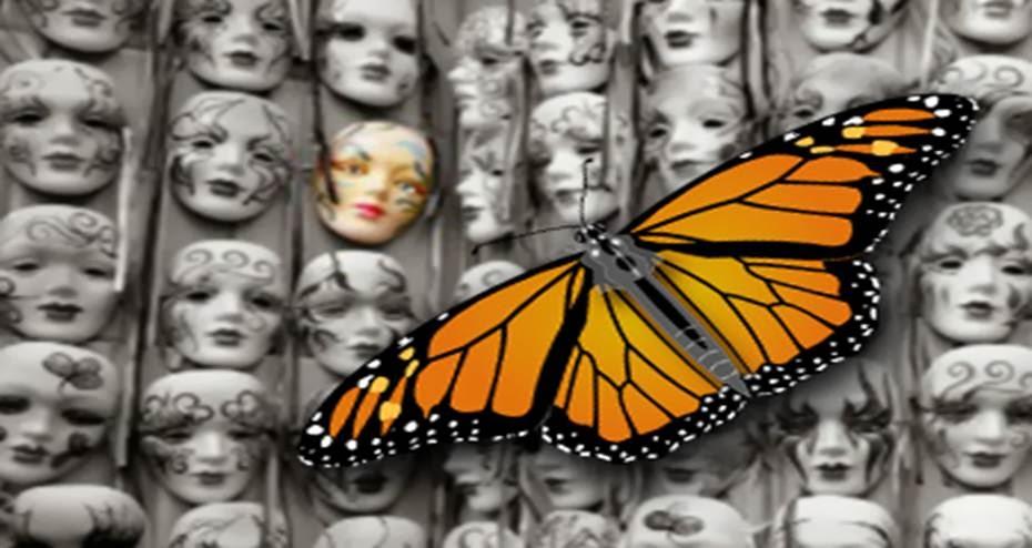 """El Programa secreto: """"Mariposa Monarca"""": Las Claves de la Generación de Esclavos Zombies NWO"""