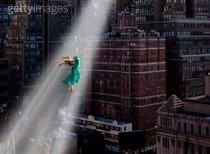 El Rapto de Manhattan