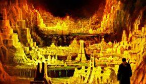 El reino perdido del preste juan