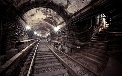 El segundo metro de stalin