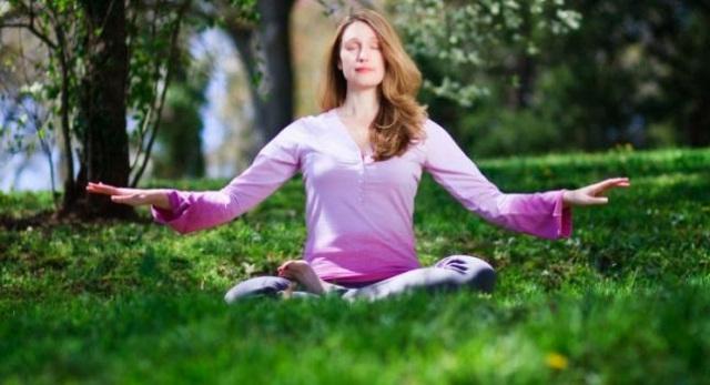 Energía sobrehumana desarrollada a través de la meditación, es ciencia