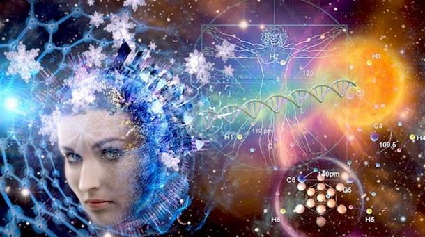 Estamos viviendo en un holograma diseñado por extraterrestres?
