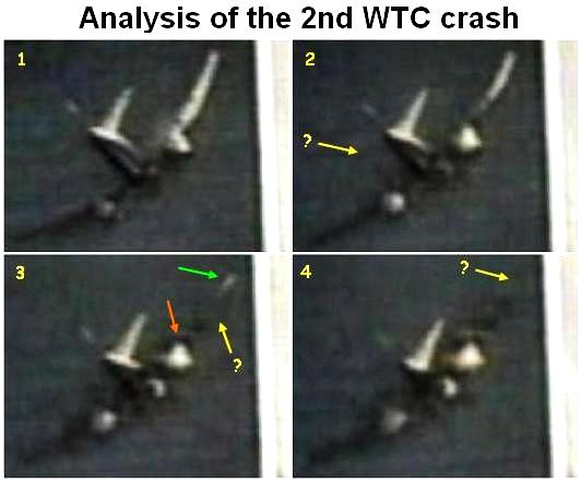 Ex piloto de la CIA jura que ningún avión chocó contra las Torres Gemelas.