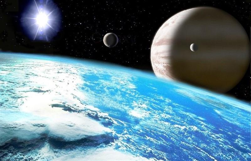 Exolunas mayores que Marte, la mejor apuesta para encontrar vida extraterrestre.