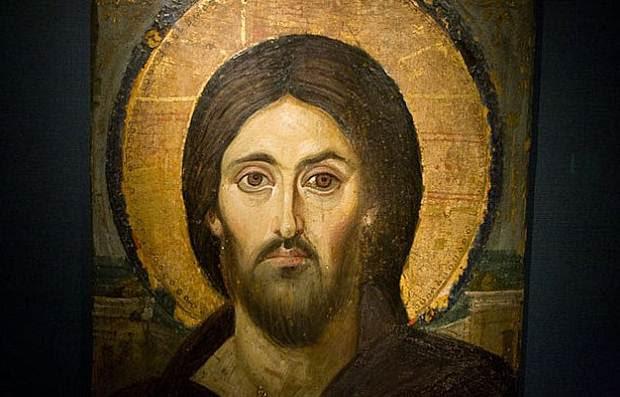 Jesus no fue una persona sino varias