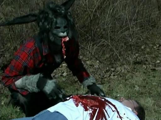 """La Escalofriante Leyenda de """"El Hombre Conejo"""""""