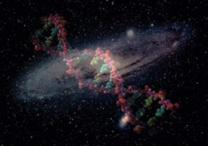 """La extraña """"coincidencia"""" que permite que exista la vida en el universo"""