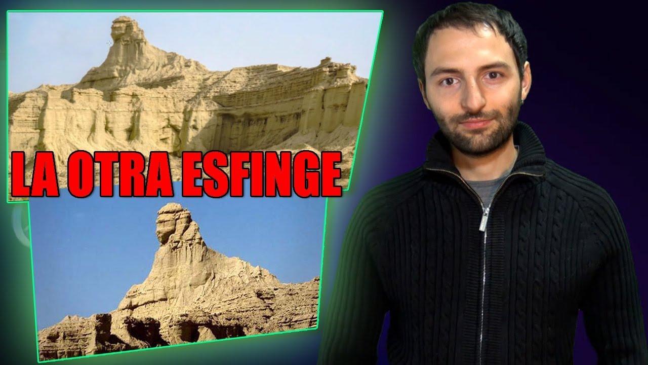 La Misteriosa Esfinge de Pakistan y el templo oculto en la roca