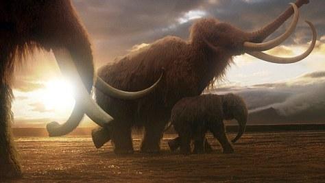 Mamuts, ¿vivos en el siglo XXI?